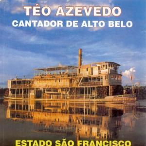 Cantador de Alto Belo Estado São Francisco