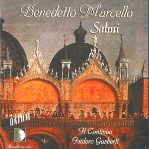 Benedetto Marcello: Salmi