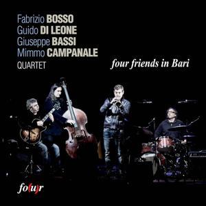 Four Friends in Bari