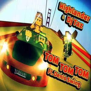Tom Tom Tom