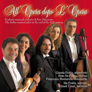 All'opera dopo l'opera (Arranged for Chamber Orchestra)