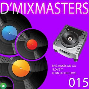 D'mixmasters 015