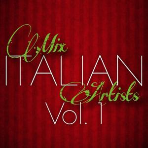 Mix Italian Artists, Vol. 1