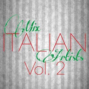 Mix Italian Artists, Vol. 2