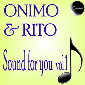 Sound for You, Vol. 1