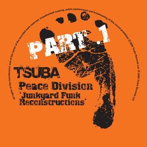 Junkyard Funk Reconstructions