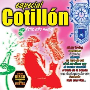 Especial Cotillón