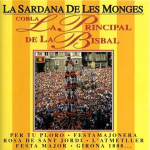 La Sardana de les Monges