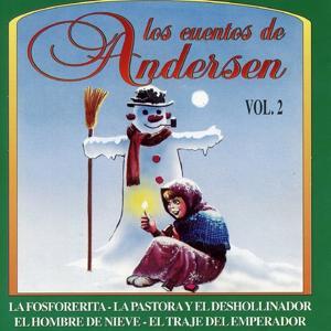 Los Cuentos de Andersen, Vol. 2
