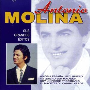 Antonio Molino: Sus Grandes Exitos