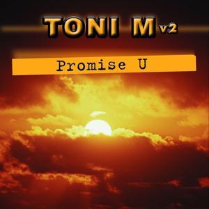 Tony M, Vol. 2: Promise U