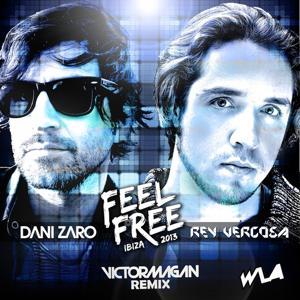 Feel Free (Victor Magan Remix)