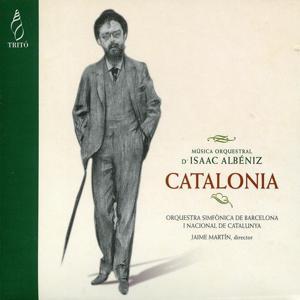 Albéniz: Catalonia