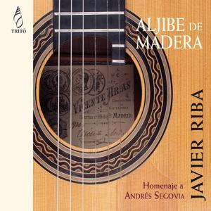 Aljibe de Madera: Homenaje a Andrés Segovia