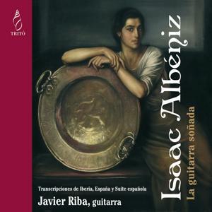 Albéniz: La Guitarra Soñada