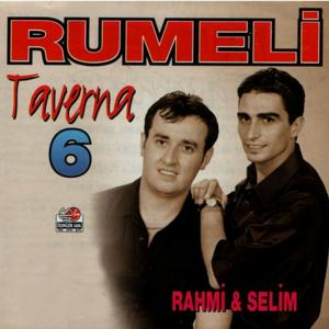 Rumeli Taverna, Vol. 6 (Rumeli Balkan Ezgileri)