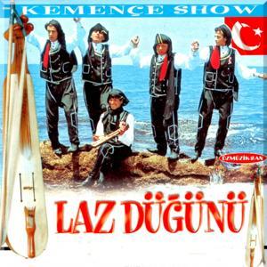 Laz Düğünü Karadeniz Kemençe Show