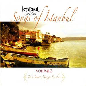 İstanbul Şarkıları, Vol. 2 (Songs of İstanbul)