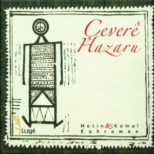 Çeverê Hazaru