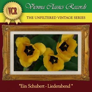 Schubert: Liederabend