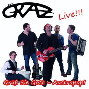 Grüss sie Gott - Austropop (Live Album)