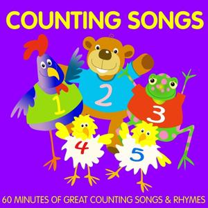 Counting Songs (60 Minutes of Great Song & Rhymes)