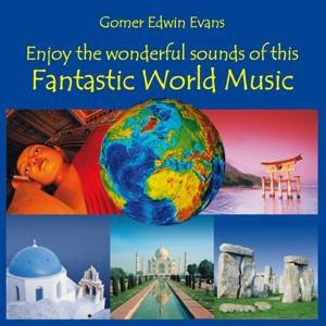 Fantastic World Music (Enjoy the Wonderful Sounds from Around the World)
