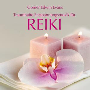 Reiki: Musik für erholsame Massagen