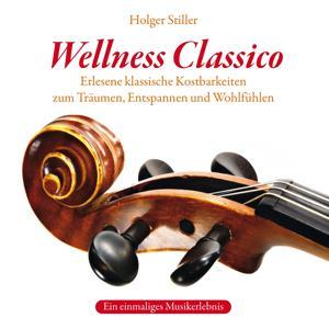 Wellness Classico: Erlesene klassische Kostbarkeiten