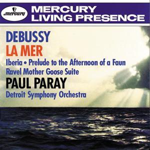 Ravel: Daphnis et Chloë, Suite No.2; Valses nobles et sentimentales, etc./Debussy: Nocturnes; Petite Suite