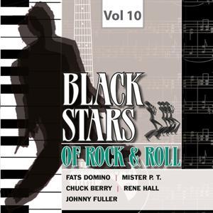 Black Stars of Rock & Roll, Vol. 10