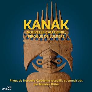 Kanak (Pilous de Nouvelle-Calédonie, Pirogue de Lumière)