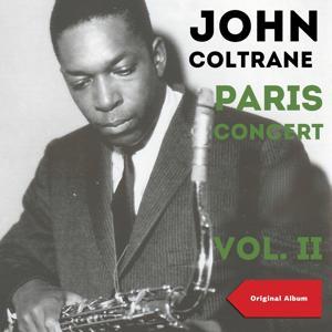 Paris Concerts, Vol. 2 (Original Album)