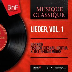 Lieder, Vol. 1 (Mono Version)