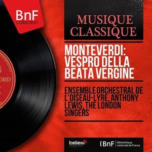Monteverdi: Vespro della Beata Vergine (Mono Version)