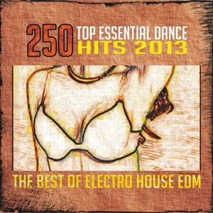 250 Top Essential Dance Hits 2013 (The Best of Electro House Edm)