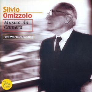 Silvio Omizzolo: Musica da camera