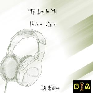 The Love in Me (DJ Edition)