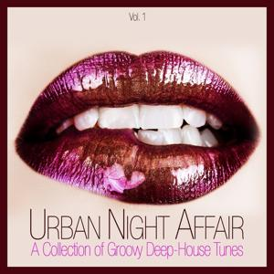 Urban Night Affair - A Collection of Groovy Deep-House Tunes, Vol. 1