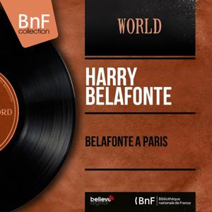 Belafonte à Paris