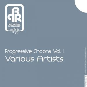 Progressive Choons, Vol. 1
