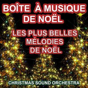 Boîte à musique de Noël (Les plus belles mélodies de Noël)