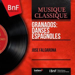 Granados: Danses espagnoles (Mono Version)