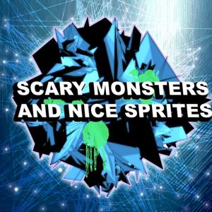Scary Monsters and Nice Sprites (Dubstep Remix)