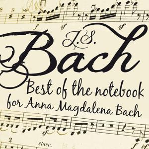 Best of the Notebook for Anna Magadalena Bach