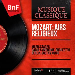Mozart: Airs religieux (Mono Version)