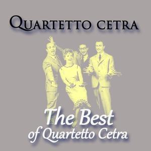 The Best of Quartetto Cetra