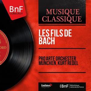 Les fils de Bach (Mono Version)