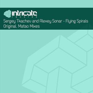 Flying Spirals
