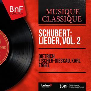 Schubert: Lieder, Vol. 2 (Stereo Version)